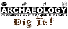 Archaeological Graphic